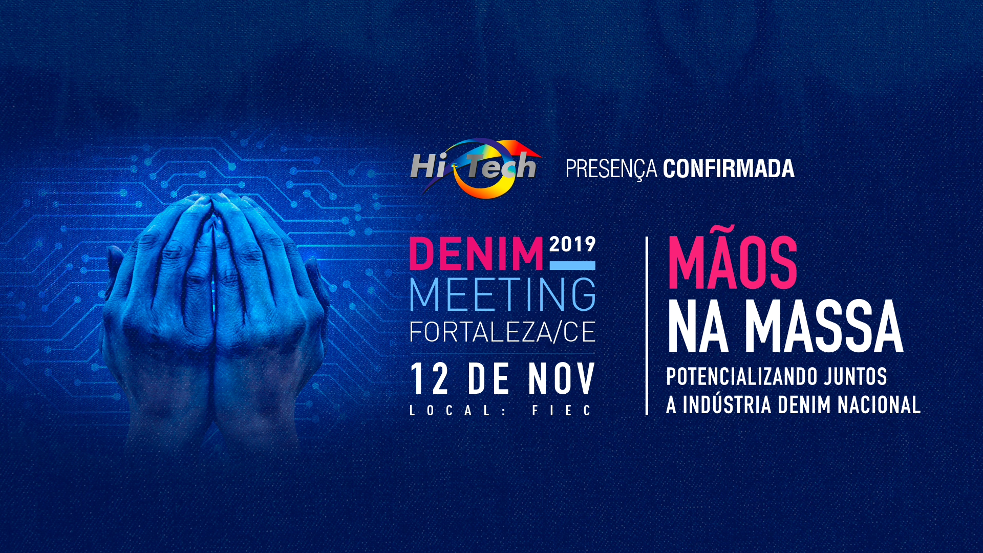 Denim Meeting – Fortaleza