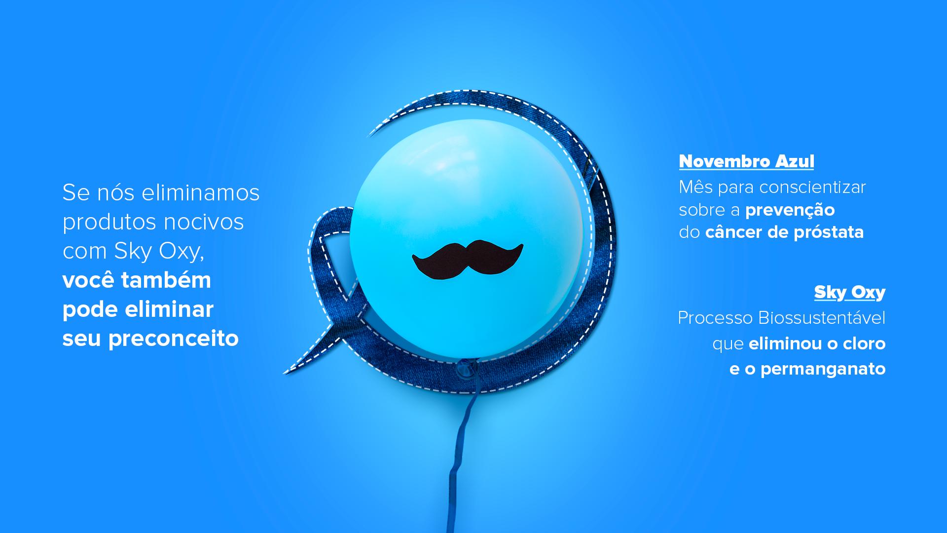 Novembro Azul – 2019